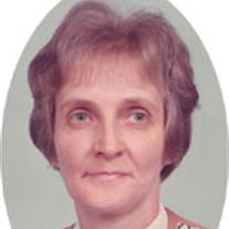 Irene Svihel