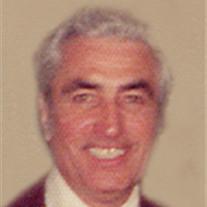 Jack Taplett