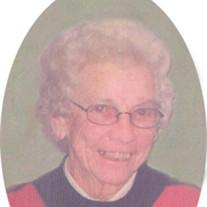 Grace G. Taplett
