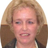 Kimberly  M. Tschumperlin