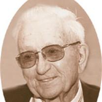 Cyril Vogt