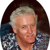 James Wegman