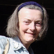 Suzanne Marie Wilhelm