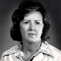 Patricia  Ann Temple
