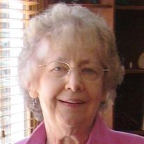 Mrs. Virginia  Louise McGraw (Myszka)