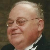 Serge Peter Warner