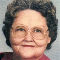 Ruth Darlene Johnson