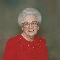 Dorothy Allen Seals