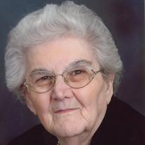 Wilma Jean Vogan