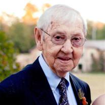 Roy Franklin O'Kelley, Sr.