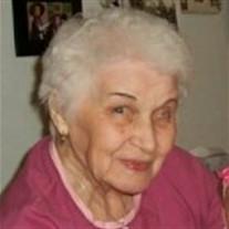 June Beatrice Scrutchfield