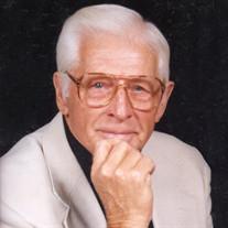 Mr. Selwyn Stanley Morgan