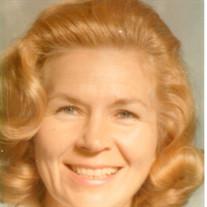 Gladys Anne Shelver