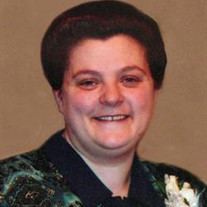 Andrea Jeanne Gray