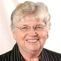 Judith Ann Hostetler