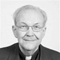 Father Edward Stupca
