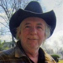 Gary Lynn Pugh