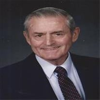 "Douglas Baxter ""Jerry"" Ruddle"