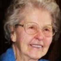 Muriel Caudill Moxley