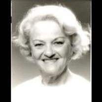 Betty Jean Thomas