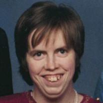 Betsy A. Osborn