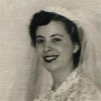 Dorothy May Shapiro