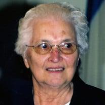 Wanda Fraleigh