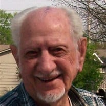 Stanley P. Pate
