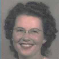 Lena  Belle  Dunegan