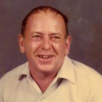 Elmer Carter Sparks