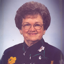 Mrs. Marie Pool  Messec