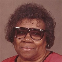 Ms. Pauline W. Norwood