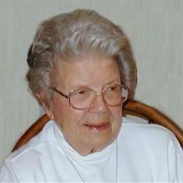 Marion Eldredge