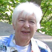 Martha Stonebraker Ely