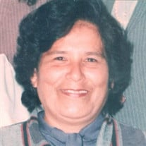 Espiridiona Rodriguez Ruiz