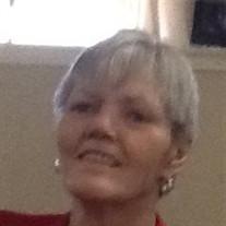 Carolyn Petty of Savannah, Tennessee