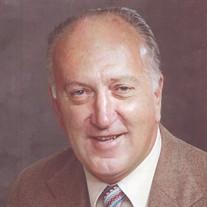 "William Donald ""Don"" Heagney"