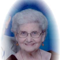 Doris Jean (Jeanna) Linn