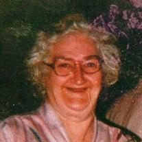 Ms. Mary Vann  Eason