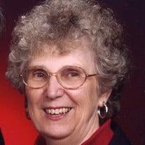 Barbara Jean Kimzey