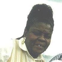 Patricia Cunningham Woods