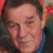 Roger W Pruitt