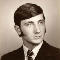 James A. Segebart