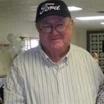 Ralph Alfred Shore
