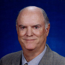 Mr. Donald Andrew Houston