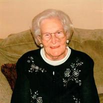 Hazel Herring Mims