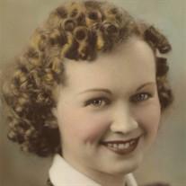 Florence Marie Van Dyke