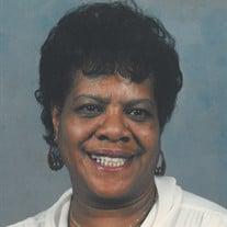 Clara Lee Montgomery