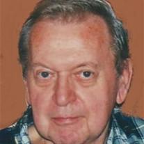 Edward J. Korzeniowski