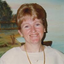 Brenda Sue Hale